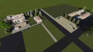 Progetto di Humera