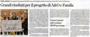 La voce di Romagna 23.04.12