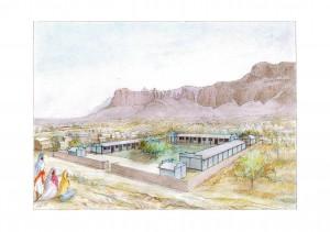 Scuola di Adigobye