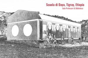 Scuola di Daya 2020